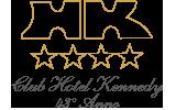 Club Hotel Kennedy - Hotel 4 stelle a Roccella Jonica - Calabria